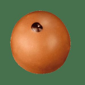 Orange Sahne
